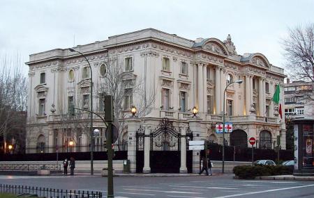 Salamanca Image