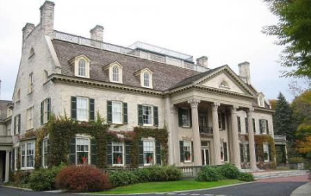 George Eastman Museum, Rochester
