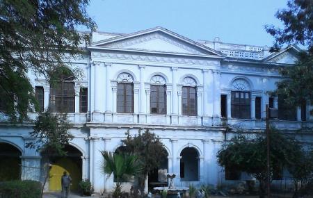 Nizam Museum, Hyderabad