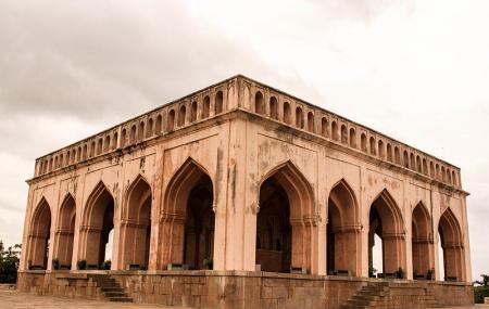 Taramati Bardari, Hyderabad