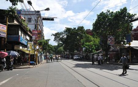 College Street Image