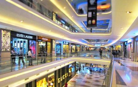 Quest Mall Image
