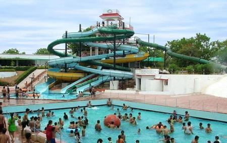 Swapna Srushti Water Park, Ahmedabad