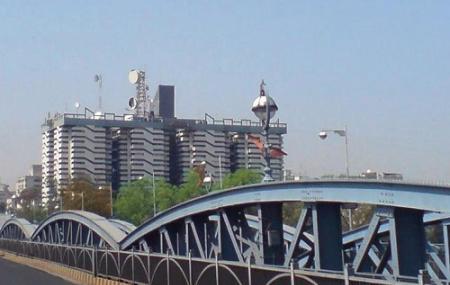Ellis Bridge, Ahmedabad