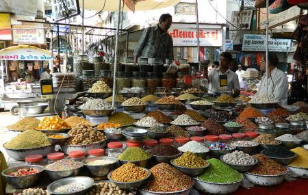 Manek Chowk Image