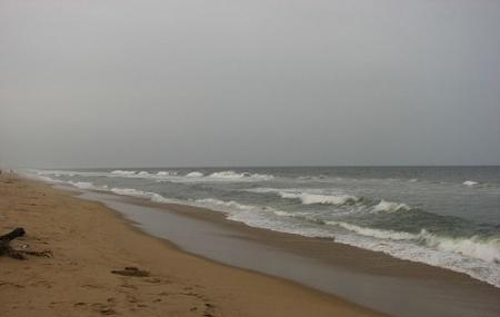 Vgp Golden Beach, Chennai