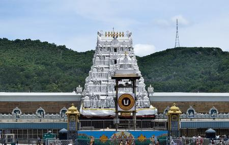 Tirumala Tirupathi Devasthanam Image