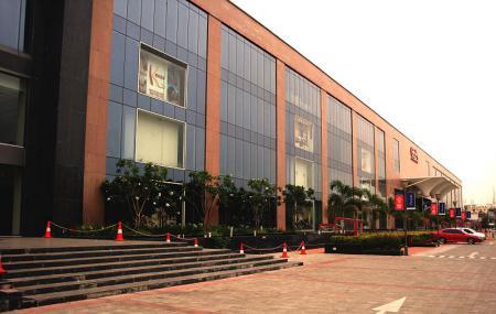 Express Avenue, Chennai