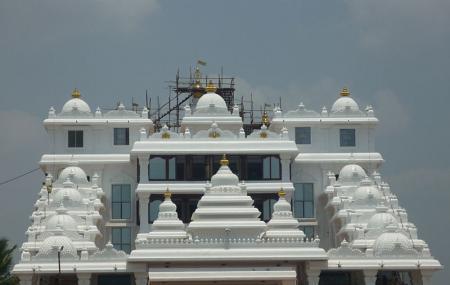 Iskcon Temple Chennai, Chennai
