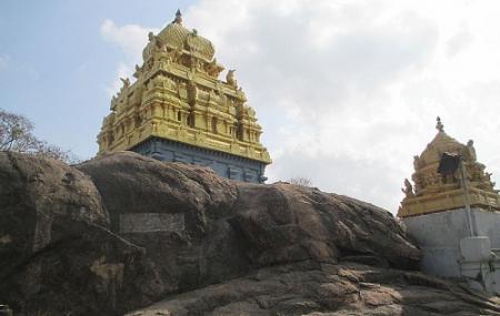 Patalathri Narasimhar Temple Image