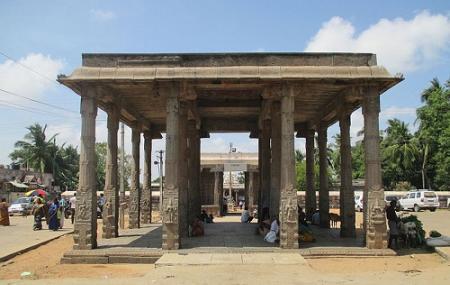 Nitya Kalyana Perumal Temple, Chennai