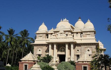 Ramakrishna Temple Image