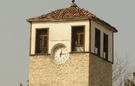 Safranbolu Saat Kulesi, Safranbolu