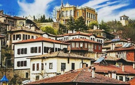 Safranbolu Eski Carsi, Safranbolu
