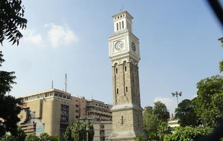 Secunderabad Clock Tower, Hyderabad
