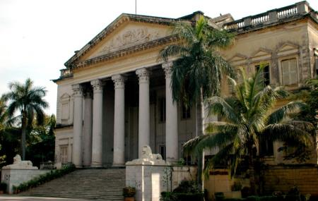 British Residency, Hyderabad