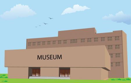 Urgup Museum, Nevsehir