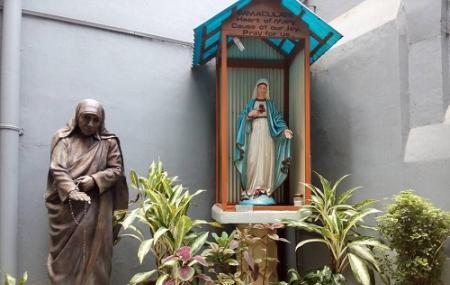 Mother House, Kolkata