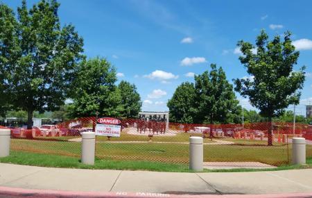 Little Rock Central High School National Historic Site, Little Rock