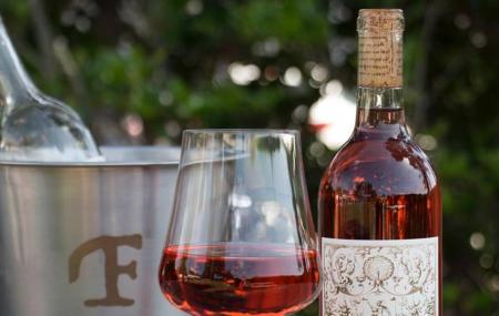 Folktale Winery And Vineyard Image
