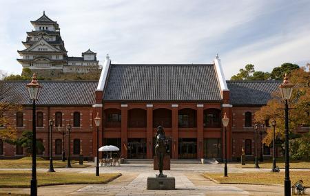 Himeji City Museum Of Art, Himeji