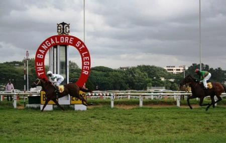 Bangalore Turf Club Image