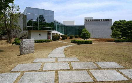 Hyogo Prefectural Museum Of History, Himeji