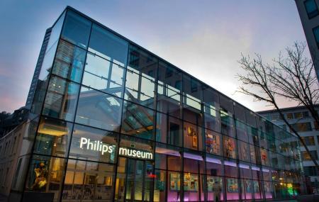 Philips Museum, Eindhoven