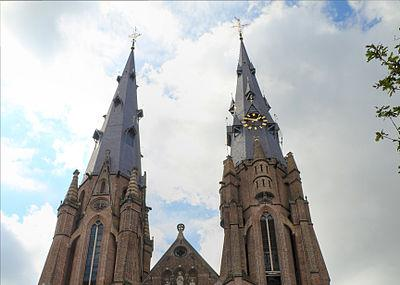 St. Catherine's Church, Eindhoven