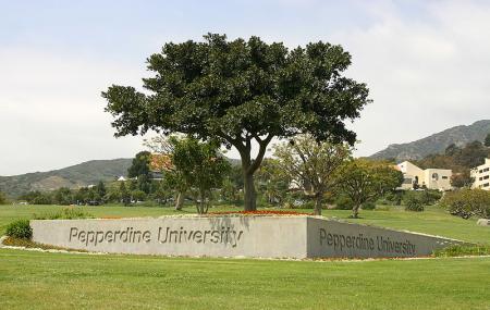 Pepperdine University, Malibu
