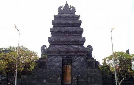 Pura Ulun Siwi, Bali