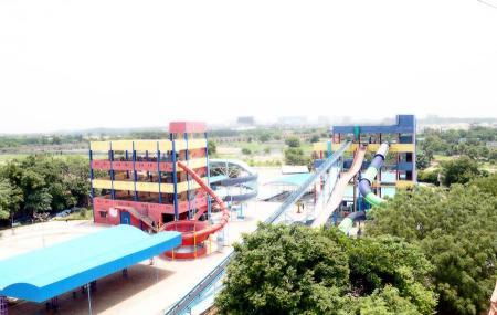 Ocean Park India, Hyderabad