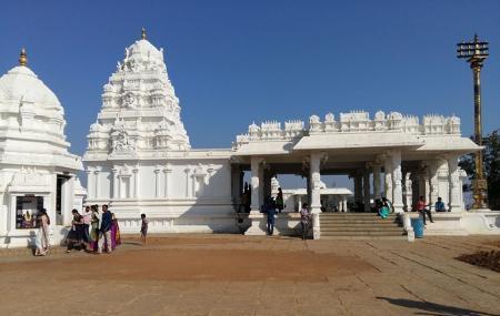 Sanghi Temple Image