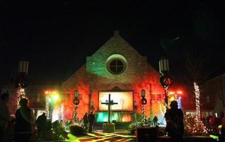Mountain Christian Church, Abingdon