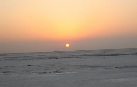 White Desert, Bhuj