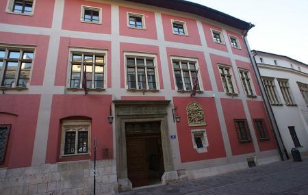 Bishop Ciolek Palace Image
