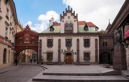 Czartoryski Museum, Krakow