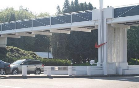 Nike World Headquarters Image