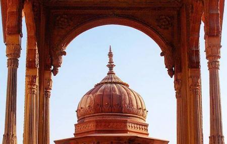 Moosi Maharani Ki Chhatri Image