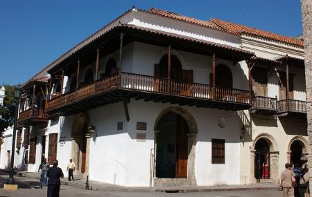 Palace Of The Inquisition Cartagena Historical Museum Image