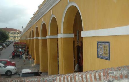 Las Bovedas , Cartagena