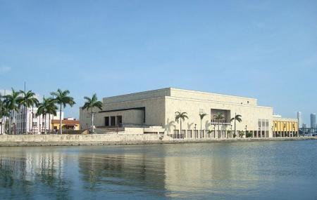 Centro De Convenciones Cartagena De Indias Image