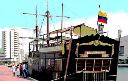 Galeon Bucanero Museum, Cartagena