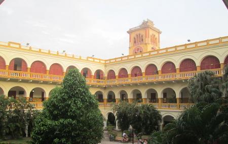 Universidad De Cartagena, Cartagena