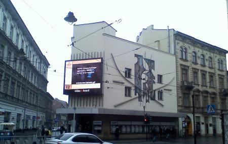 Teatr Bagatela Im T Boya Zelenskiego, Krakow
