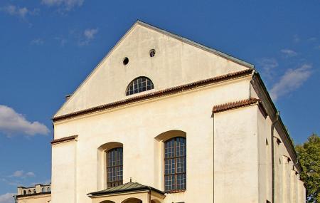Synagoga Izaaka Image