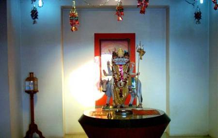 Dattatreya Temple At Kalodungar, Bhuj