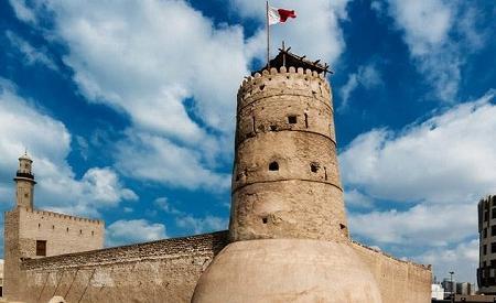 Fujairah Museum Image