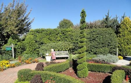 The Arboretum Image