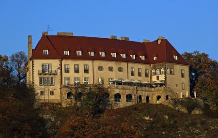 Przegorzaly Castle Image